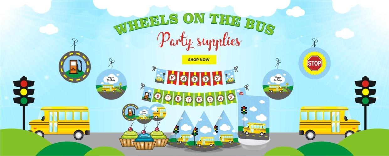 Party Supplies India
