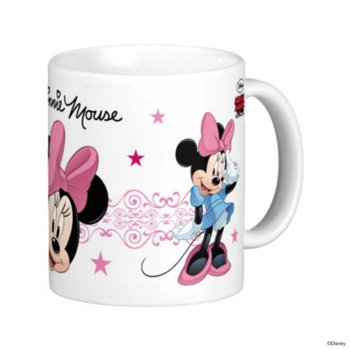 Minnie Mouse Personalised Mugs| Minnie Mouse return gifts