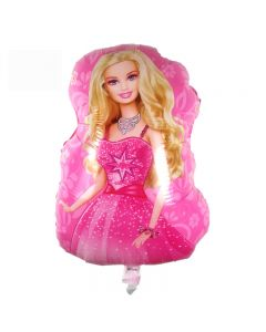 Barbie Supershape Balloon