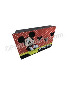 Mickey Mouse Lap Cushion