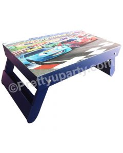 Disney Cars Folding Bed Table