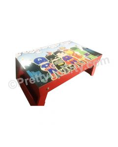 Superhero Folding Bed Table
