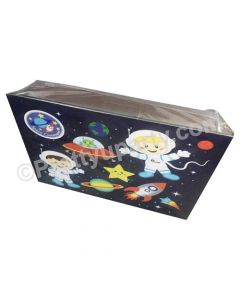 Space Theme Lap Cushion