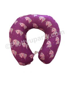 Unicorn Travel Neck Pillow