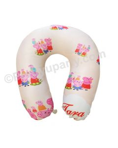 Peppa Pig Travel Neck Pillow