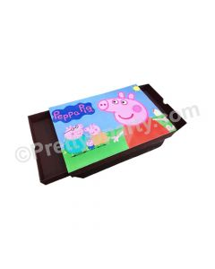 Peppa Pig Lap Cushion with Storage