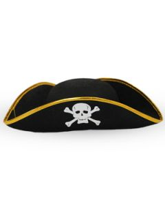 Big Pirate Cap