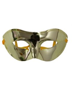 Metallic Eye Mask