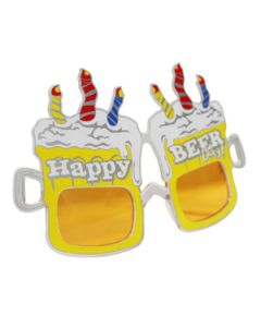 beer candle goggles