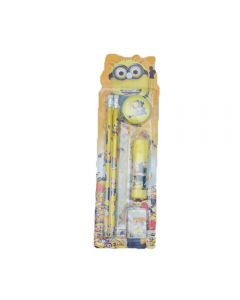 Minions Stationery Pouch - Big