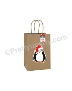 Arctic Love Gift Bags- Pack of 10