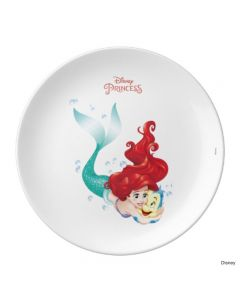 Disney Ariel the Mermaid Personalised Plate