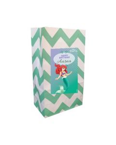 Ariel the Mermaid Popcorn Bag