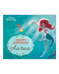 Ariel the Mermaid Banner  - Horizontal