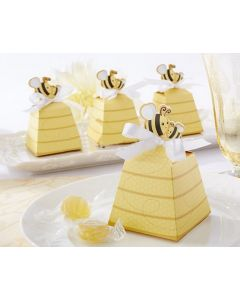Bee Favor Box