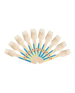 Belle Theme Forks