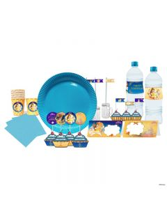 Disney Belle Tableware Package