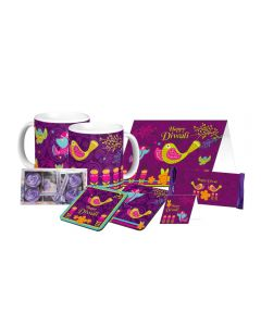 Bird Theme Diwali Gift Hamper