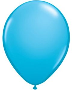 Blue Latex Balloon (pack of 50)