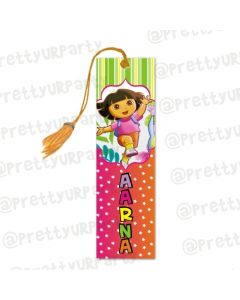 Dora the Explorer Bookmarks