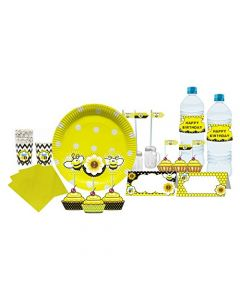 Bumble Bee Tableware Package