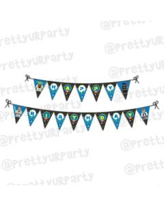 Star Wars Inspired Bunting