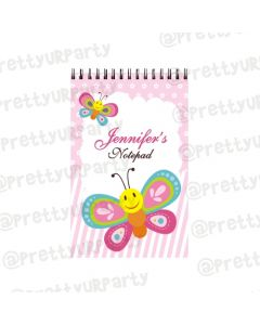 Butterfly Note Pads