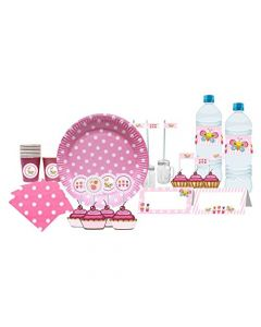 Butterfly Tableware Package