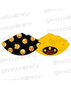 Emoji Theme Hats