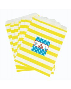 Carnival Candy Bag