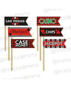 casino theme picks