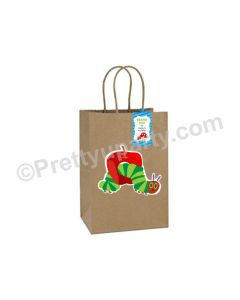 The Hungry Caterpillar Gift Bags- Pack of 10