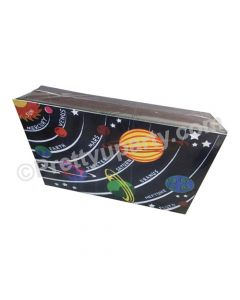 Solar System Lap Cushion