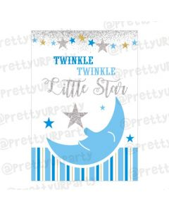 Twinkle Boy Centerpieces