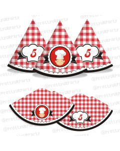 little chef hats