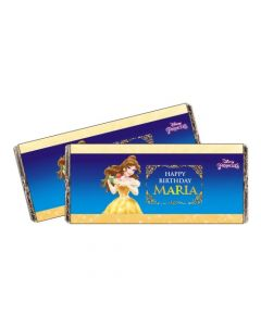 Belle Chocolate Wrappers