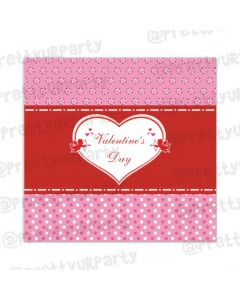 Valentine's Day Chocolate Wrappers