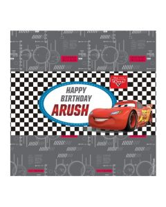 Disney Cars Chocolate Wrappers