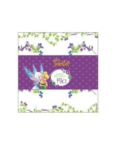 Tinkerbell Chocolate Wrappers