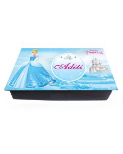 Cinderella Lap Cushion