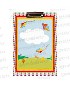 Personalised kites Clipboards