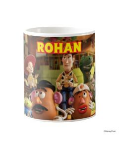 Personalized Toy Story Mug
