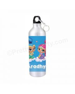 Personalized Shimmer and Shine Sippers / Waterbottles
