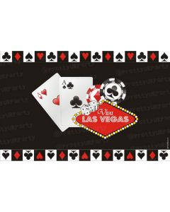 Casino Placemats
