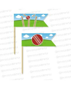 cricket theme picks