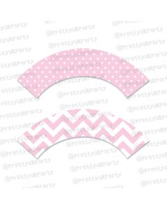 cupcake theme cupcake wrappers