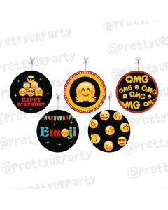 Emoji Theme Danglers