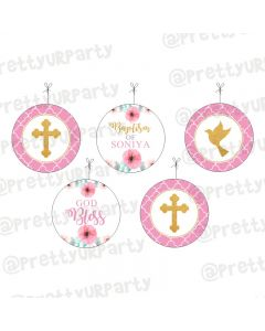 Baptism Theme Danglers