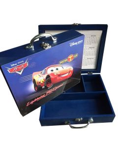Disney Cars Multipurpose Boxes