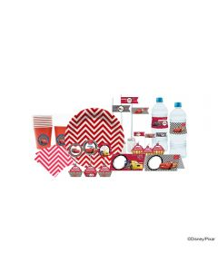 Disney Cars Tableware Package
